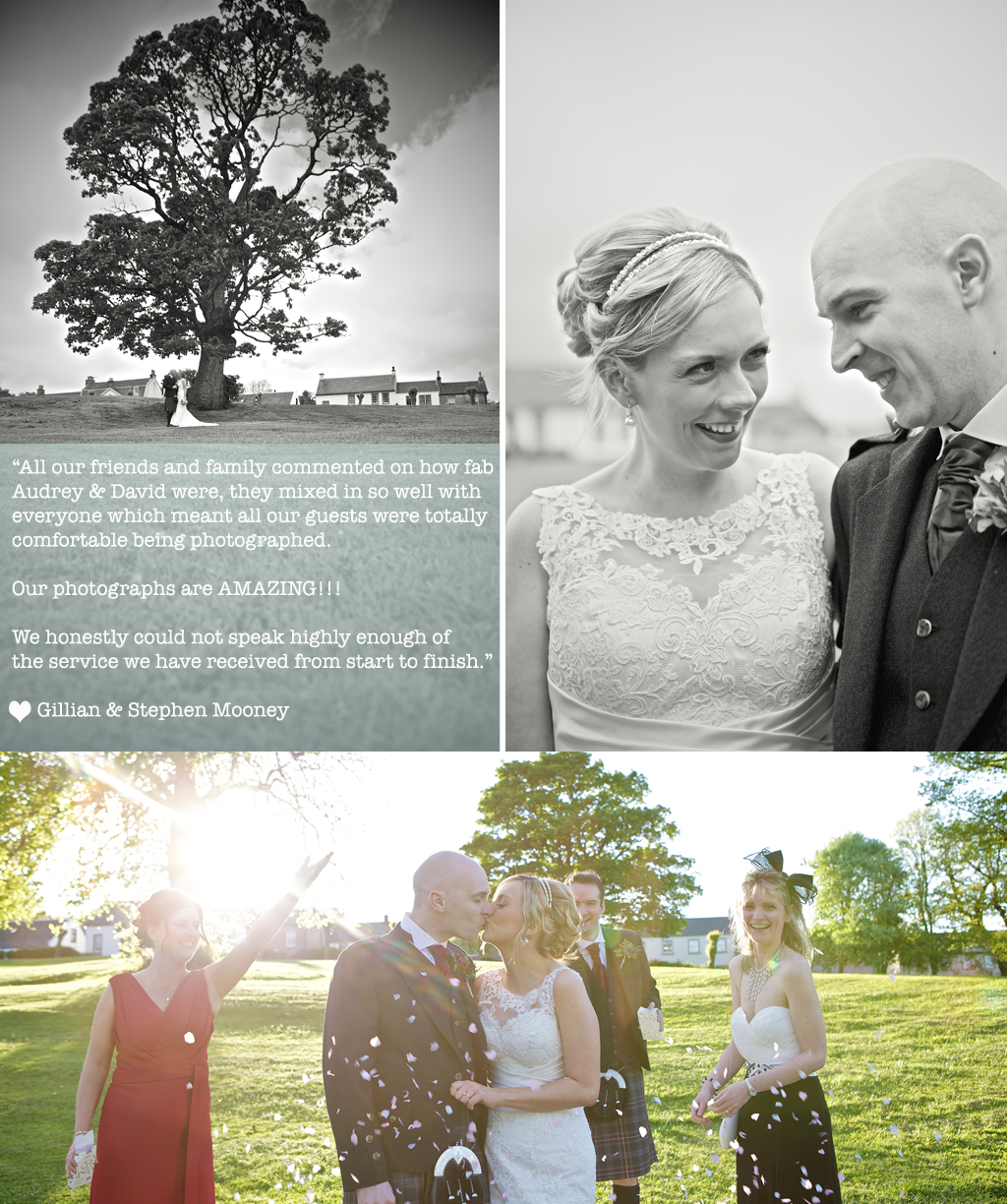 Competition Time – Win Your Wedding Photography