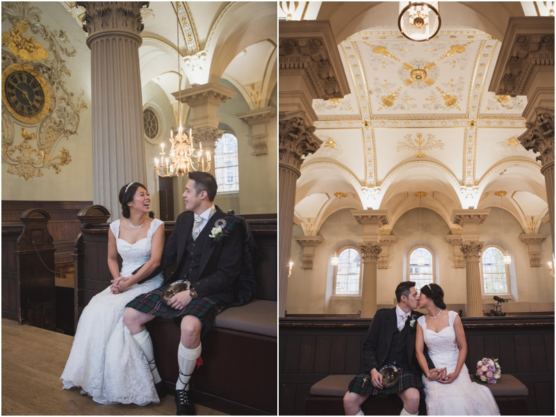 Billy Amp Rovina S Wedding At St Andrew S In The Square Tandem Photo Creative Wedding