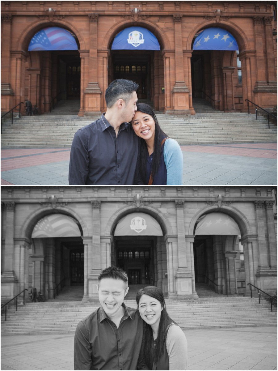 Alternative Engagement Shoot Glasgow_0003